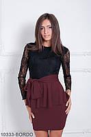 Жіноче плаття Подіум Choco