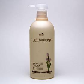 Гель для душа La'dor The Blissful Bath Body Wash Fresh Tulip 530 мл