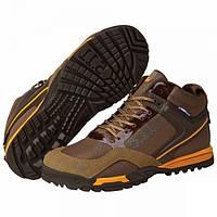 Ботинки трекинговые 5.11 Range Master Waterproof Boot CB, фото 1