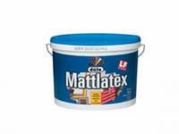 "Dufa ""Mattlatex"" краска матовая латексная D100 5 л"