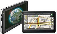 GPS-навигатор Mystery MNS-710MP NV (Навител)