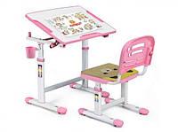 Комплект Evo-kids (стол+стул) Evo-07 Pink