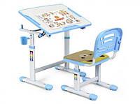 Комплект Evo-kids (стол+стул) Evo-07 Blue
