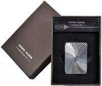 """Электронная USB Зажигалка №310030  """"Ослепительный блеск"""" - для тих, кто ценит роскошные аксессуары"""