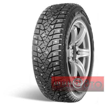 Bridgestone Blizzak Spike-02 245/50 R18 104T XL (шип)