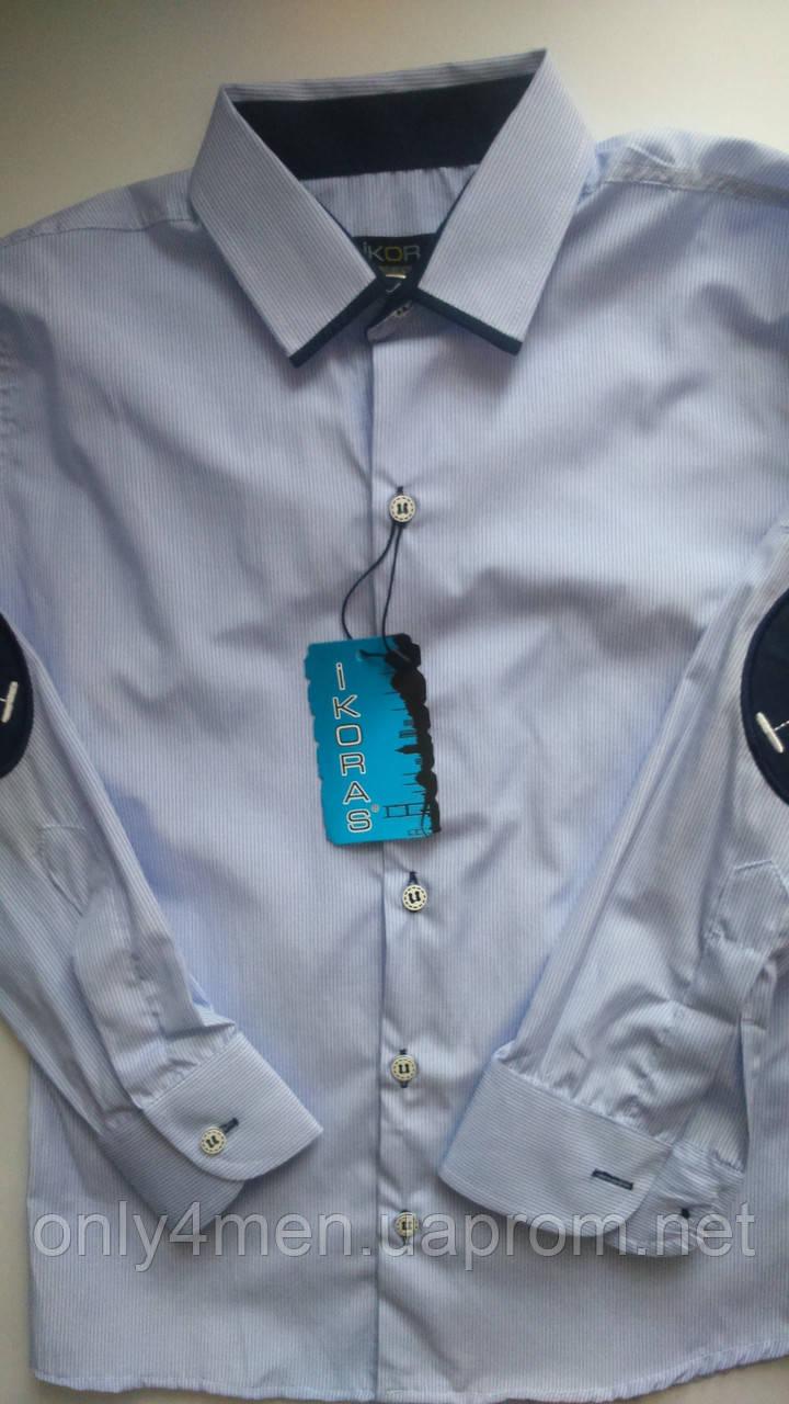 Сорочка, одяг для хлопчиків 116-146