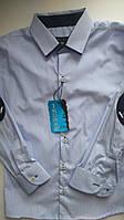 Рубашка, одежда для мальчиков 116-146