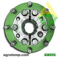 Ступица заднего колеса ЮМЗ-6 45-3104025