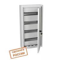 Шкаф монтажный ЩРН-48 (610х300х120) Народный