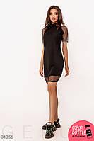 Актуальное спортивное платье Gepur 31356