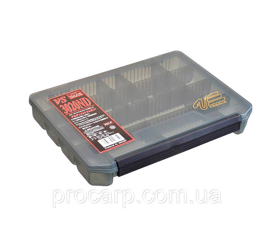 Коробка Versus VS-3020ND Black