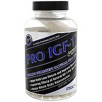 Hi Tech Pharmaceuticals, Pro IGF-1, 250 таблеток, фото 1