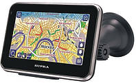GPS навигатор Supra GPS SNP-502