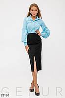 Классическая юбка-карандаш Gepur 32130