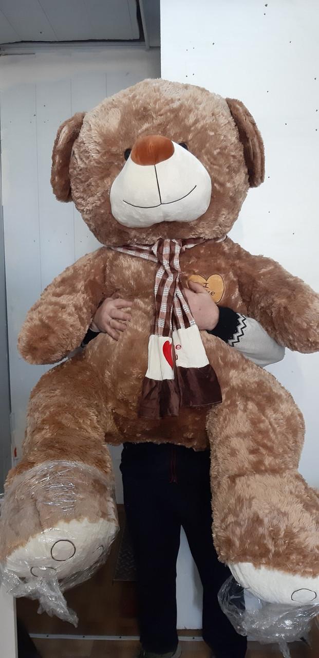 Медведь 160 см