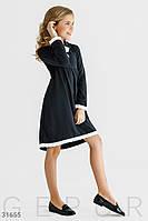 Комфортное детское платье Gepur 31655
