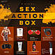 Секс набор - Sex Action Box, фото 7