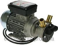 E 220 - Насос для перекачки масла, дизельного топлива , 28 л/мин, 220В