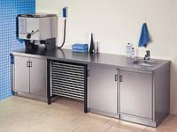 Оборудование для приготовления озокерито-парфиновых аппликаций
