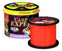 Леска Energofish Carp Expert UV Fluo Orange 1000 м 0.25 мм 8.9 кг (30114825)