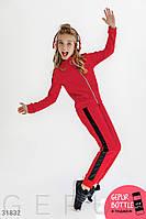 Детский костюм из трикотажа Gepur 31832