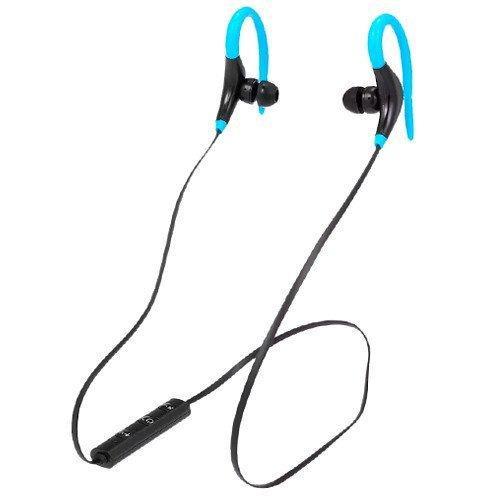 Наушники беспроводные Bluetooth спортивные гарнитура BT-1 для спорта