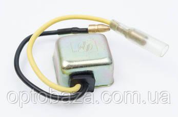 Плата масляного датчика для двигателей 6,5 л.с. (168F), фото 2