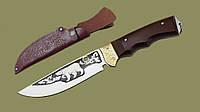 Нож охотничий Медведь