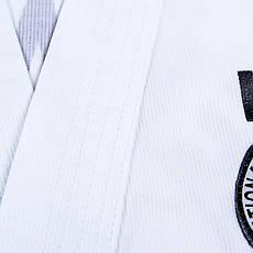 Кимоно тхеквондо ITF, 110-190 см, фото 3