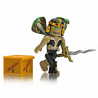 Фигурка Jazwares Roblox Core Figures Nefertiti: the Sun Queen W3 (ROG0105)