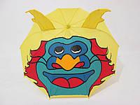 Детский зонт  Ушки 2-6 лет