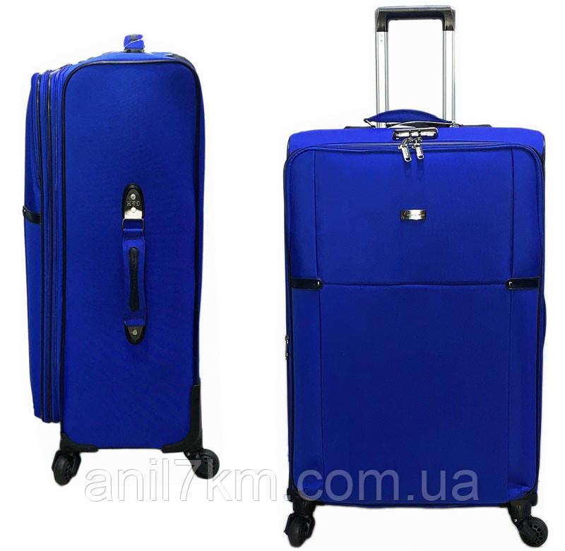 Великий чотириколісний валізу Golden Horse