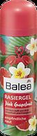 Гель для бритья для женщин Balea Rasier Gel Pink Grapefruit