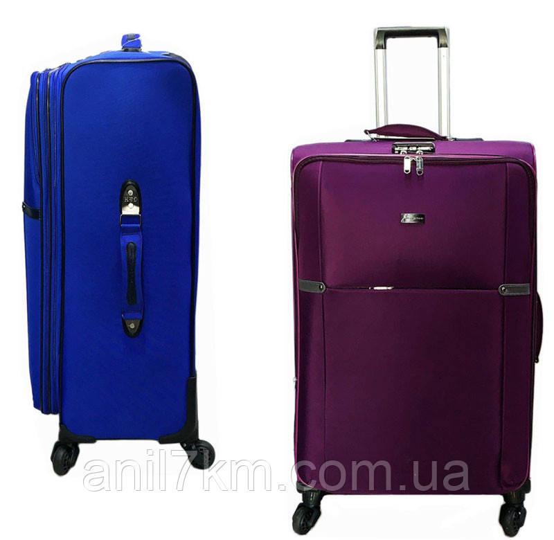 Середній чотириколісний валізу Golden Horse