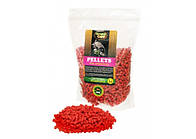 "Flavored Carp Pellets B.O.M.G"" 6mm"