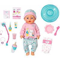 Кукла Zapf Baby Born Нежные объятия - Утренняя Звездочка 43 см (827086)