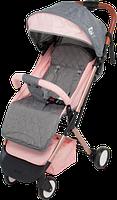 Коляска GT Baby 1802 Gold/Pink/Gray