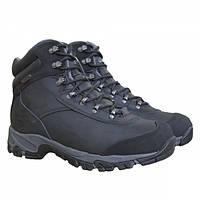 Ботинки трекинговые Hi-Tec ALTITUDE V 200 I WP Black, фото 1