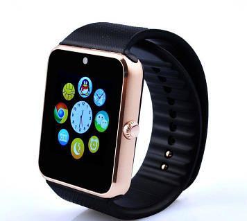 Розумні годинник Smart Watch GT08 Бронза (A6713855022)