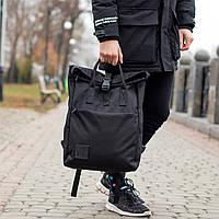 Роллтоп городской рюкзак сумка WINGS