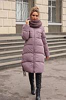 Женское зимнее пальто Невада