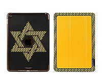 Чехол Wraith Series iPad Air 2 желтый REMAX 55132