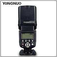 Автоматическая накамерная фотовспышка Yongnuo YN-565IIIEX Canon вспышка YN565IIIEX, YN565EX III, фото 1