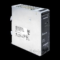 DRL-24V120W1AA Блок питания на Din-рейку Delta Electronics 24В, 5A