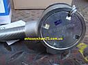 Наконечник тяги рульової поздовжній правий Зіл 5301, Зіл Бичок (виробник Пекар, Санкт-Петербург, Росія), фото 2