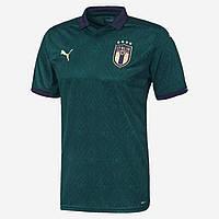 Форма футбольная сборная Италии 2020