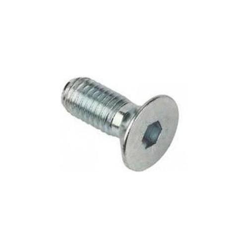 Гвинт M5x14,10.9 DIN 7991 оцинкований