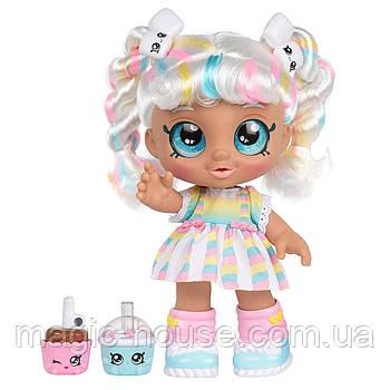 Kindi Kids кукла Marsha Mello Кинди Кидс Крошка Марша Меллоу от Moose