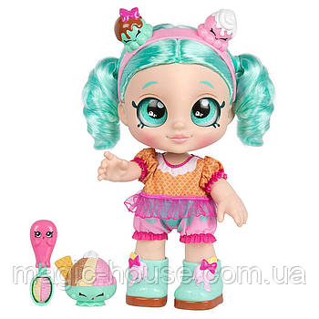 Kindi Kids кукла Peppa-Mint Кинди Кидс Крошка Пеппа Минт от Moose