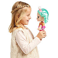 Kindi Kids лялька Peppa-Mint Кінді Кидс Крихта Пеппа Мінт від Moose, фото 3